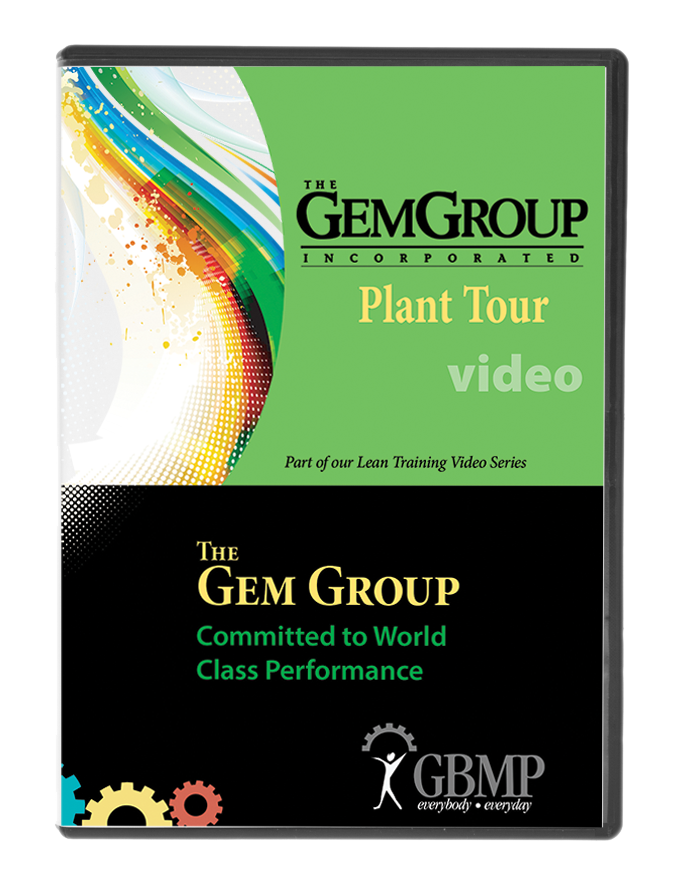 The Gem Group: Committed to World Class Performance